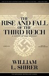 The Rise and Fall of the Third Reich (Audiobook)