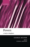 Powers: A Study in Metaphysics