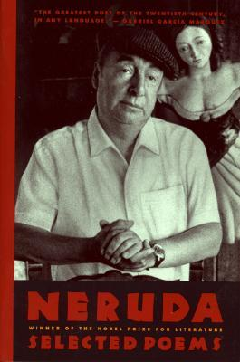 Selected Poems by Pablo Neruda