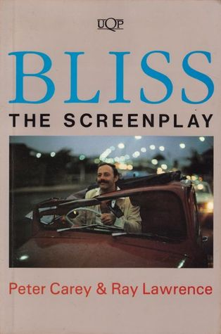 Bliss: The Screenplay
