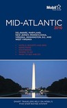 Mid Atlantic Regional Guide 2010 (Mobil Travel Guides (Includes All 16 Regional Guides))