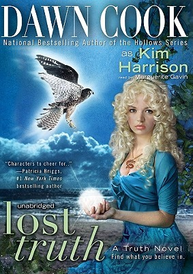 Lost Truth (Truth Series, Book 4)