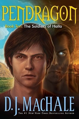 The Soldiers of Halla by D.J. MacHale