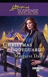 Christmas Bodyguard (Guardians, Inc., #1)