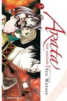 Arata: The Legend, Vol. 03 (Arata: The Legend, #3)