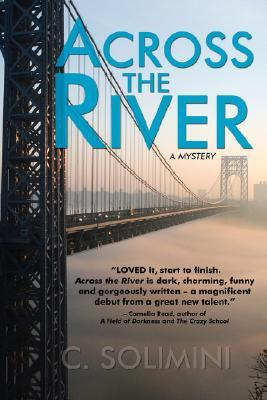Across the River (An Andie Rinaldi Mystery)