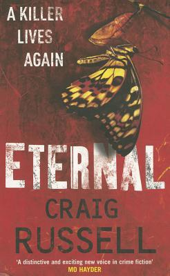 Eternal by Craig Russell