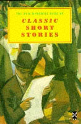 The New Windmill Book Of Classic Short Stories by Mike Hamlin ...