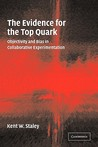 The Evidence for the Top Quark: Objectivity and Bias in Collaborative Experimentation