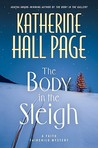 The Body in the Sleigh (Faith Fairchild, #18)