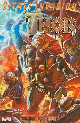 Secret Invasion: Thor (Secret Invasion)