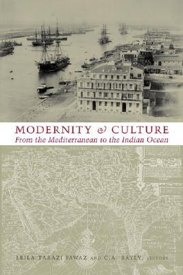 Modernity and Culture: From the Mediterranean to the Indian Ocean