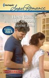 Here Comes The Groom (Special Forces #1)