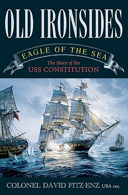 Old Ironsides by David Fitz-Enz