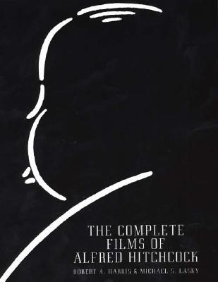 The Complete Films Of Alfred Hitchcock