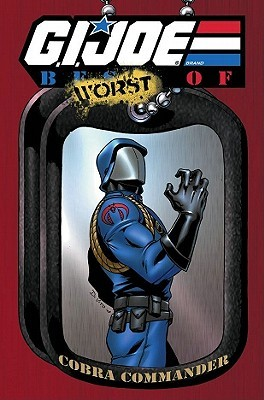 G.I. Joe: The Best of Cobra Commander