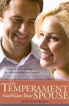 The Temperament God Gave Your Spouse by Art Bennett