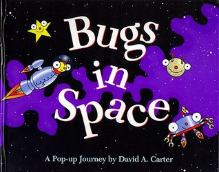 Bugs in Space : Starring Captain Bug Rogers (Bugs)