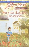 Hometown Reunion (Steeple Hill Love Inspired (Large Print))