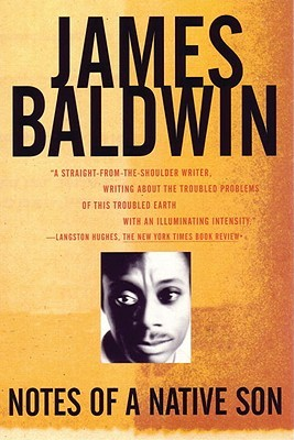 What were some of james baldwin famous works?