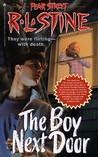 The Boy Next Door (Fear Street, #39)