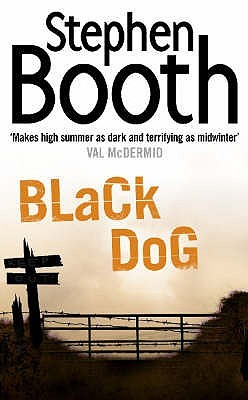 Black Dog by Stephen Booth