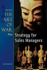 Strategy for Sales Managers: Sun Tzu's the Art of War Plus Book Series