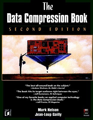 Data Compression Book by Mark Nelson