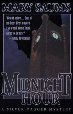 Midnight Hour (Willie Taft #1)