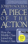 A Piece of the Action by Joe Nocera