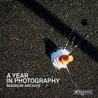 A Year in Photography by Magnum Photos