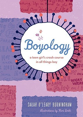 Boyology by Sarah O'Leary Burningham