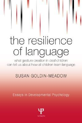The Resilience of Language