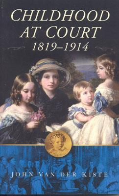 Childhood at Court 1819-1914