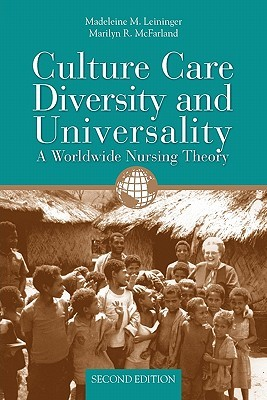 Culture Care Diversity and Universality: A Worldwide Nursing Theory