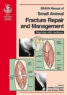 BSAVA Manual of Small Animal Fracture Repair and Management: Contributions in Neotropical Palaeontology