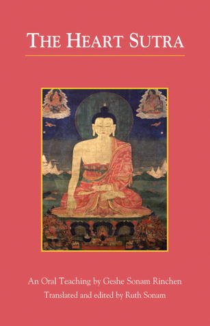 The Heart Sutra by Sonam Rinchen