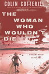 The Woman Who Wouldn't Die by Colin Cotterill