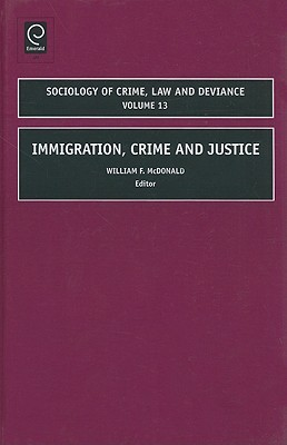 Immigration, Crime And Justice