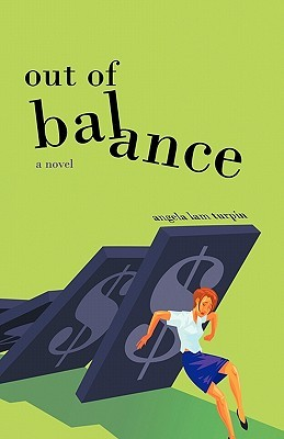 Out of Balance by Angela Lam (Turpin)