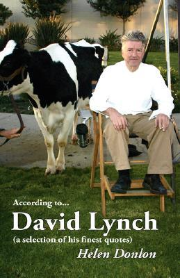 According To... David Lynch