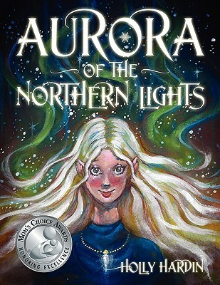 Aurora of the Northern Lights by Holly Hardin