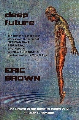 Deep Future by Eric Brown