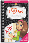 I Heart Art: Move to the Head of the Class with Art Activities to Help You Pass!