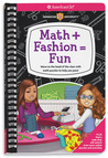 Math + Fashion = Fun: Move to the Head of the Class with Math Puzzles to Help You Pass!
