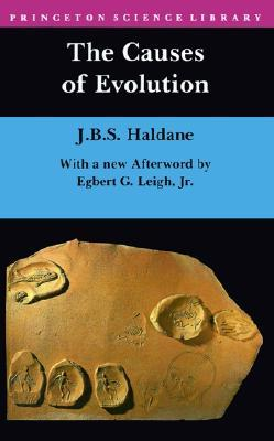 The Causes of Evolution