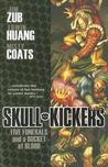 Skullkickers Vol. 2: Five Funerals and a Bucket of Blood