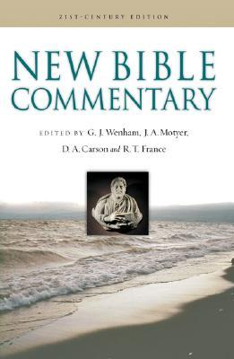 New Bible Commentary by D.A. Carson