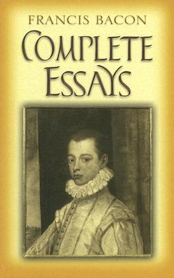 sir francis bacon essays of studies bacon