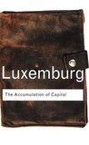 The Accumulation of Capital